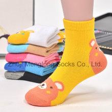 Calcetines de algodón Desigs niño Gato
