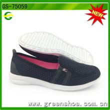 Новый дизайн с zapatos де mujer от фабрики Китая-ГС-75059