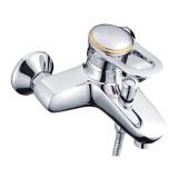 bath faucet