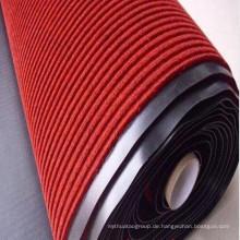 PVC Rücken Ribbed Elevator Mat