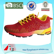 china factory comfortable step sport shoes