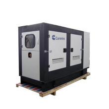 10kw to 500kw Soundproof Diesel Generator Set