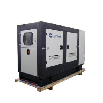 Leading for Small Silent Diesel Generator 10kw to 500kw Soundproof Diesel Generator Set export to Antigua and Barbuda Factory