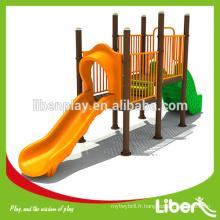 Toboggan bon marché simple pour les enfants