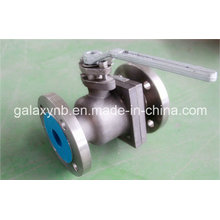 High Corrosive Good Quality Titanium Ball Valves