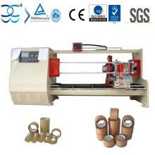 Machine de coupe automatisée pour ruban adhésif, ruban à double ruban