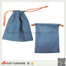 2014 Microfiber Cosmetic Jewelry Pouch Bag (DH-MC0306)