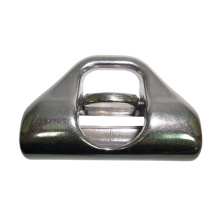 Глайдер-8 из нержавеющей стали для троса планер 8мм