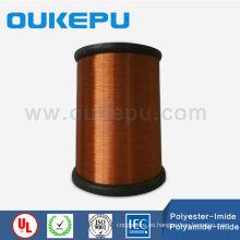 T/T pago China producto exporta alambre bobinado de motor eléctrico