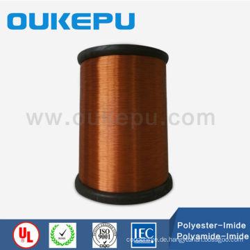 T/T Payment China Produkt exportiert Elektromotor Wickeldraht
