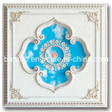 PS Artistic Ceiling for Luxurious Decoration (BRE1212-F1-022)