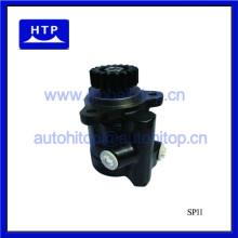 Assemblée de pompe de direction assistée de pièces hydrauliques de haute qualité pour FAW CA1120 6110A