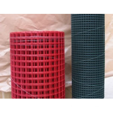 High Quality Welded Wire Mesh (S1037)