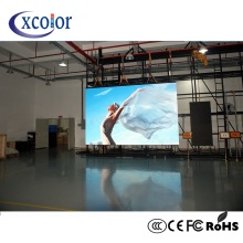 Top for Indoor Rental Led Display Hot Sale Aluminum P3.91 Led Advertising Screen supply to Italy Manufacturer