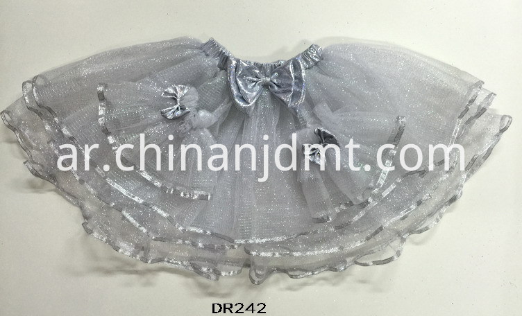 tutu skirt with party