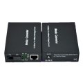 Fiber Optic Ethernet Gigabit Media Converter
