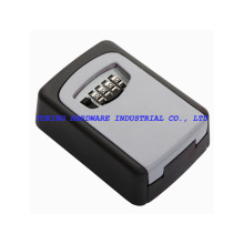 Portable 4 Digits Combination Key Box (TKBH-06)