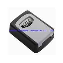 Портативный 4-значный комбинированный блок (TKBH-06)