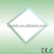 Aluminium 30x30cm 12v dc LED Licht Panel