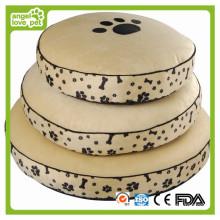 Coussin d'animal domestique confortable et confortable à trois dimensions