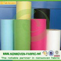 10machine Lines Nonwoven Fabric in Roll