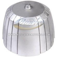 LED-Light Die Casting Part