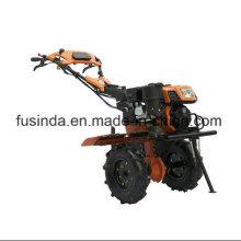 Multi-Fuction Kultivator Power Tiller, Rotary Pinne, Benzin Power Tiller (FG1000A)