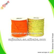Cordón elástico de 3 mm de diámetro