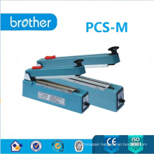 Hand Impulse Sealer with Middle Cutter
