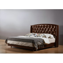 Simple Design Modern Style Hotel Bed (B001)