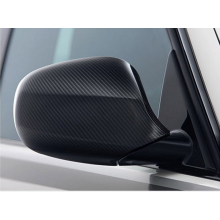 High Quality Carbon Fiber Mirror Cover
