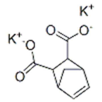 Humate de potassium CAS 68514-28-3