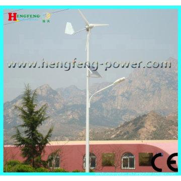 Turbina de viento del horizontal-eje de 300W (mantenimiento)