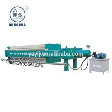filtre-presse à membrane