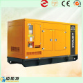 Trailer Mobile 375kVA Standby Electric Power Diesel Engine Generator
