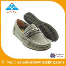 Neueste Herren Lofer Schuhe Bootsschuh