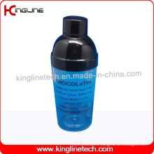 450ml plastic Cocktail shaker(KL-3053A)