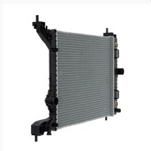 Radiador de caminhão de resfriamento de motor pesado BC4221367260RC