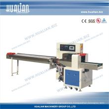 Hualian 2016 Horizontal Down Paper Type Packaging Machine (DXDZ-250X)