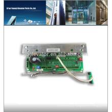 KONE elevador PCB panel KM602810G02 elevador master board precio para panel de ascensor para la venta