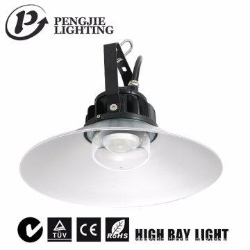 Luz alta industrial da baía do alojamento de alumínio da ESPIGA 30W com Ce / RoHS