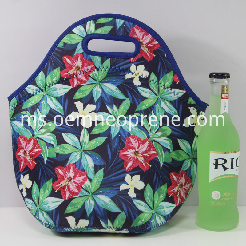 Lunch bag for ladies