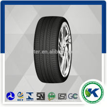 Low Profile Car Tire High Performance