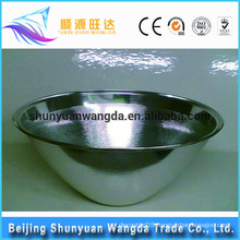 China OEM Precision spinning machinery spare parts Metal Spinning