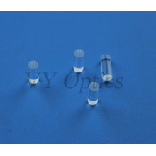 Bk7 Glass Rod Lens for Laser Instrument From China