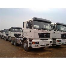 Camion Tracteur Shacman 6X4 World Top Brand à Vendre