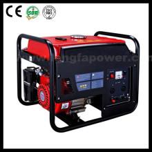 2.5kw generador de energía enginado de la gasolina 2.5kVA
