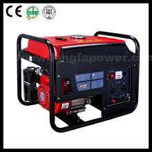 2.5kw 2.5kVA Gasoline Engined Power Generator