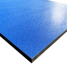 2021 New colorful painting SBR EPDM laminated rubber foam mat fitness floor Non-slip Gym Rubber Flooring Tiles