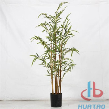 Anti UV Artificial Bamboo Tree